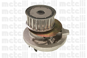 Water Pump - 24-0324 METELLI