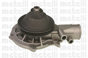 Water Pump - 24-0326 METELLI