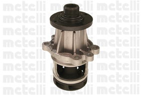 Water Pump - 24-0390 METELLI