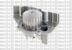 Water Pump - 24-0391 METELLI