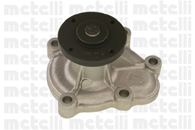Water Pump - 24-0415 METELLI