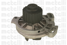 Water Pump - 24-0422 METELLI