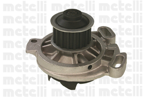 Water Pump - 24-0424 METELLI