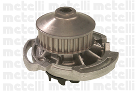 Water Pump - 24-0425 METELLI