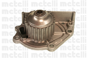 Water Pump - 24-0427 METELLI