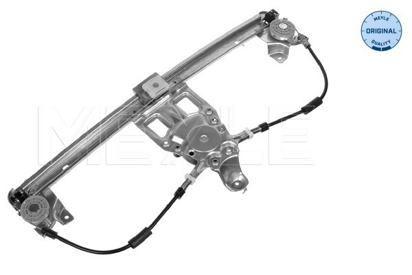 Window Regulator - 014 073 0004 MEYLE