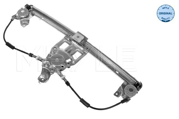 Window Regulator - 014 073 0005 MEYLE