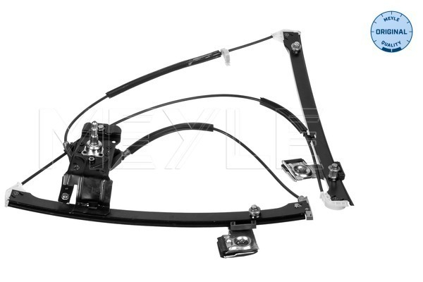 Window Regulator - 100 909 0000 MEYLE