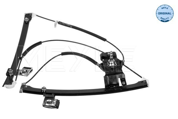 Window Regulator - 100 909 0001 MEYLE