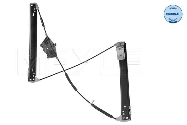 Window Regulator - 100 909 0009 MEYLE