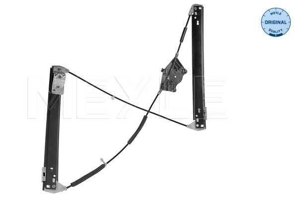 Window Regulator - 100 909 0010 MEYLE