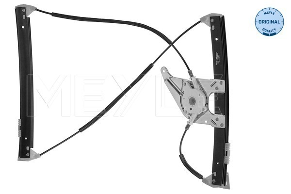 Window Regulator - 100 909 0023 MEYLE