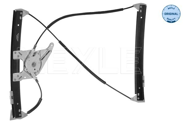 Window Regulator - 100 909 0024 MEYLE