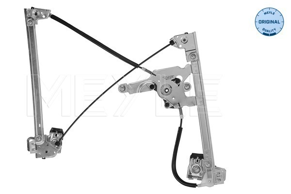 Window Regulator - 100 909 0029 MEYLE