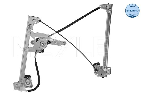 Window Regulator - 100 909 0030 MEYLE