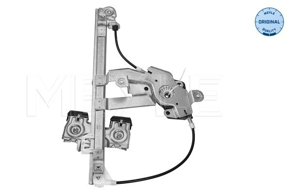 Window Regulator - 100 909 0031 MEYLE