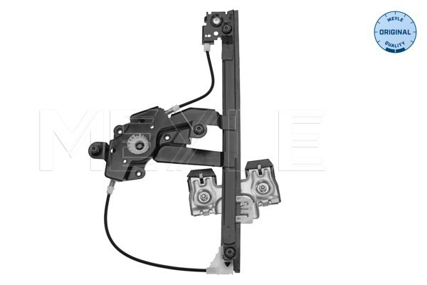 Window Regulator - 100 909 0032 MEYLE