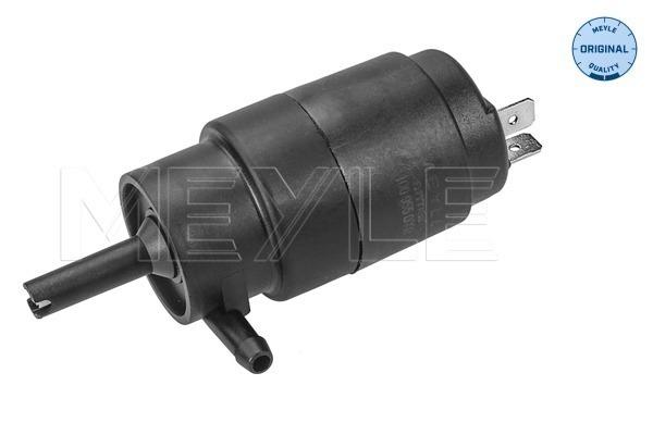 miniature 2 - La pompe à eau, la Fenêtre Nettoyage pour ALFA ROMEO VW GTV 916 937 a1 000 MEYLE