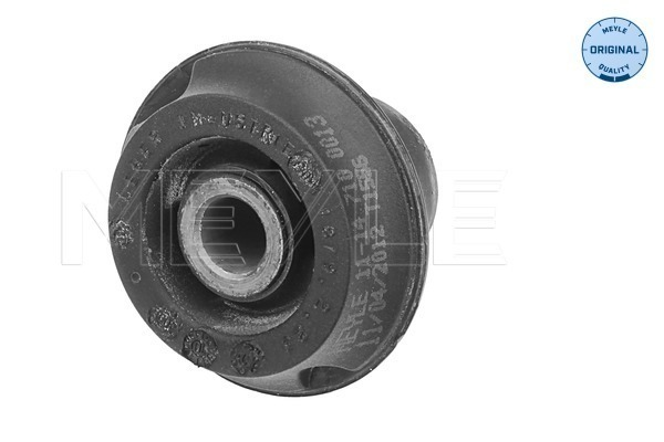Mounting, axle beam - 11-14 710 0013