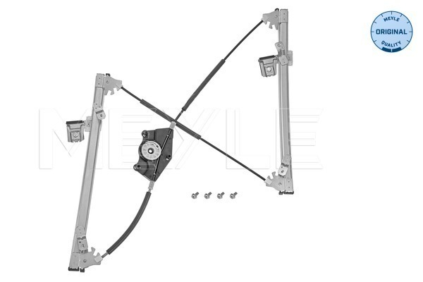 Window Regulator - 114 925 0092 MEYLE