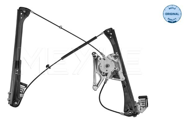 Window Regulator - 114 925 0171 MEYLE