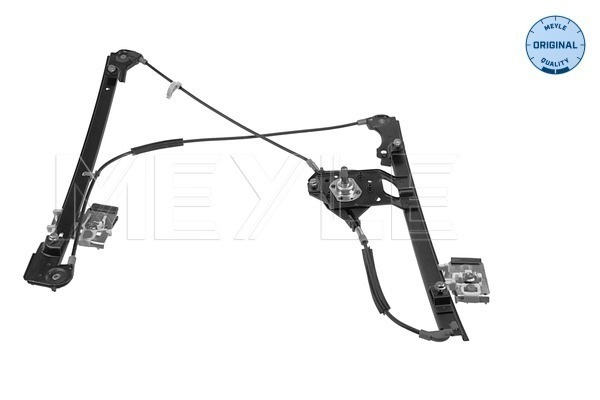 Window Regulator - 114 925 0181 MEYLE
