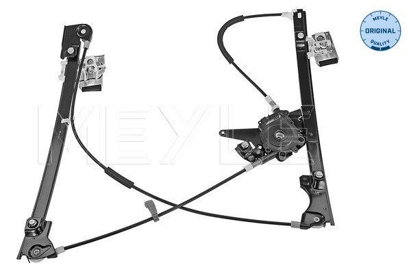 Window Regulator - 114 925 0192 MEYLE