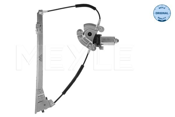 Window Regulator - 16-14 909 0003 MEYLE