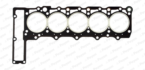 Gasket, cylinder head - BY590 PAYEN - BY590
