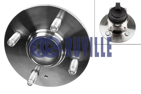 Wheel Bearing Kit - 8925 RUVILLE