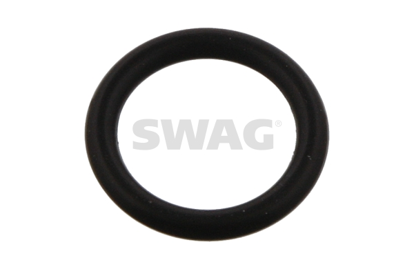 Seal Ring, oil cooler - 30 93 3672
