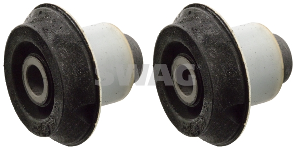 Mounting, axle beam - 62 79 0017