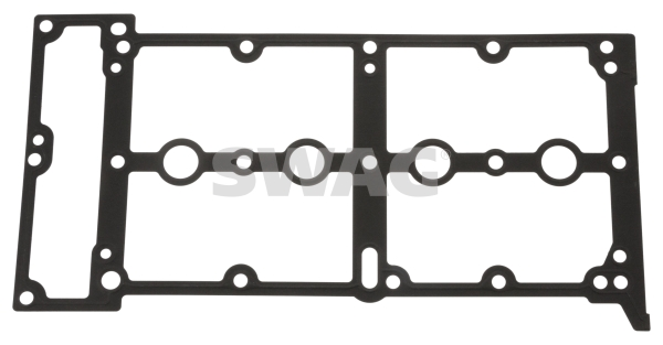 Gasket, cylinder head cover - 70 94 5311 SWAG - 70 94 5311
