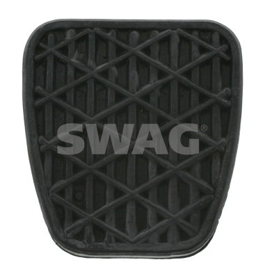 Clutch Pedal Pad - 99 90 7532 SWAG
