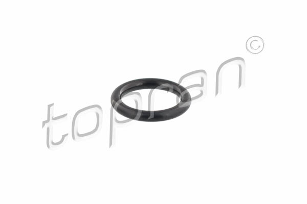 Oil Cooler Seal - TOPRAN - 116 452