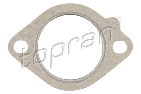 Gasket, exhaust pipe - 502 788 TOPRAN - 502 788