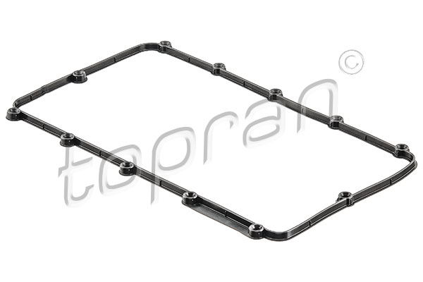 Gasket, cylinder head cover - 304 418 TOPRAN - 304 418