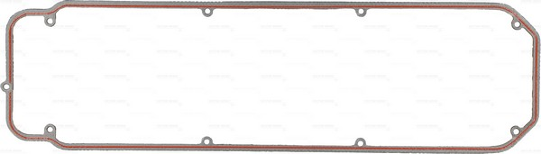 Gasket, cylinder head cover - 71-25221-30