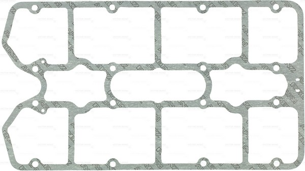 Gasket, cylinder head cover - 71-33613-00 VICTOR REINZ - 71-33613-00