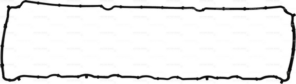 Gasket, cylinder head cover - 71-36442-00
